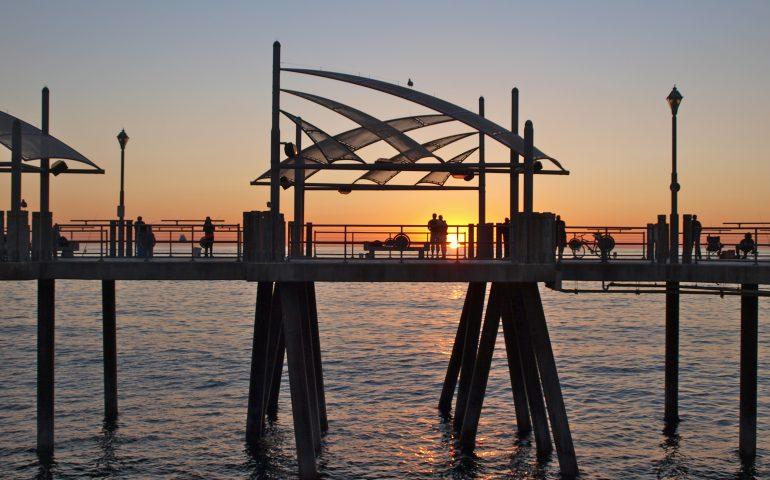 Image result for redondo beach pier parking